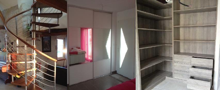 lecland menuiserie votre menuisier du loiret agr rge qualiabt. Black Bedroom Furniture Sets. Home Design Ideas