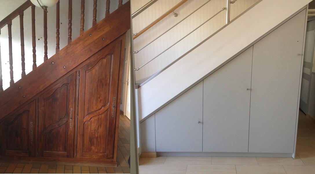 lecland menuiserie votre menuisier du loiret. Black Bedroom Furniture Sets. Home Design Ideas